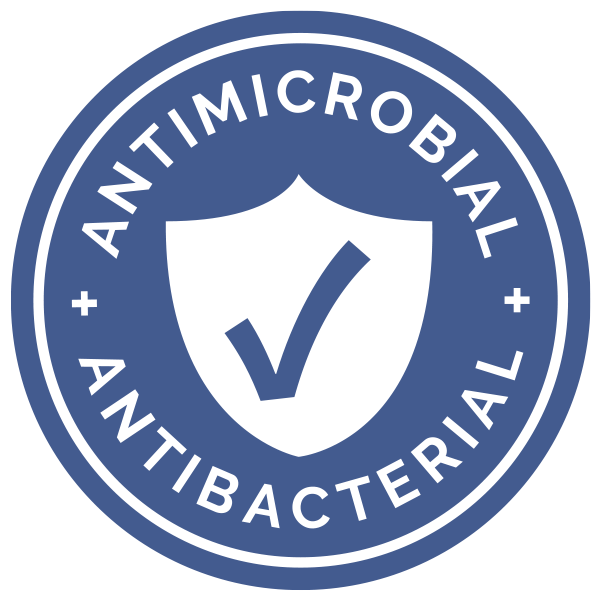 antimicrobial-antibacterial-badge